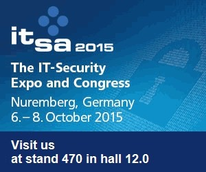 ITsa 10.2015 Expo in Germany